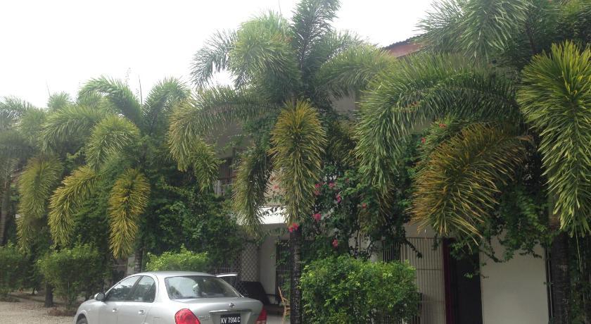 Ayer Hangat City
