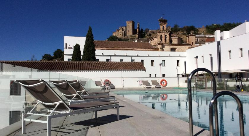 boutique hotels huelva provinz  111
