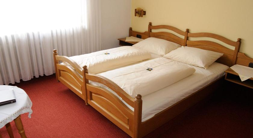 Single Room Hotel Schwarzes Ross