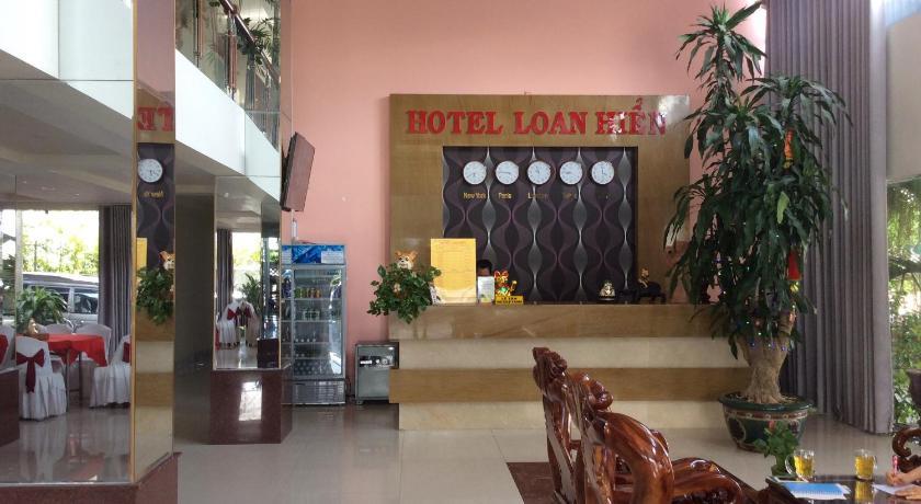 Loan Hien Hotel