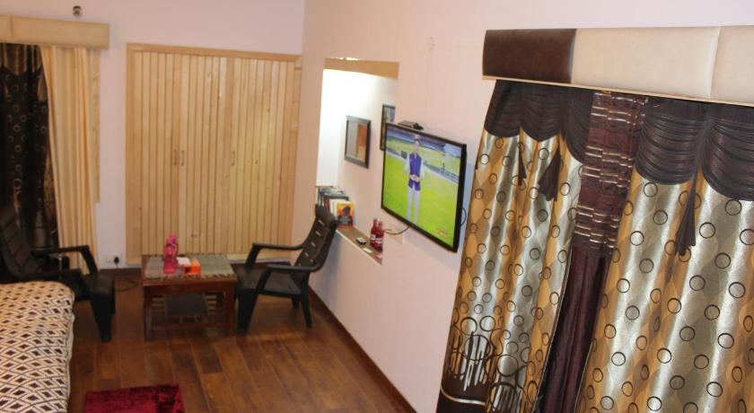Farm Stay Amritsar