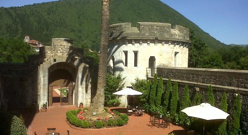 Castillo de Arteaga 3