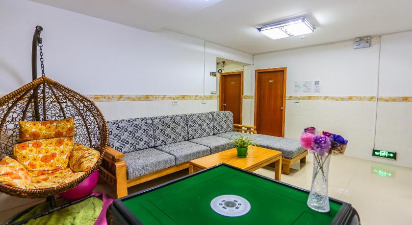 More about Hanxiangju Theme Homestay