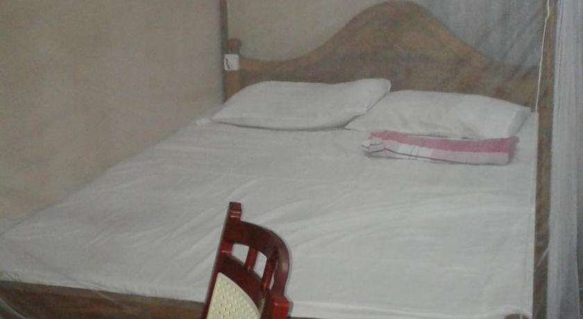 Classic Quadruple Room kalpitiya Guest house
