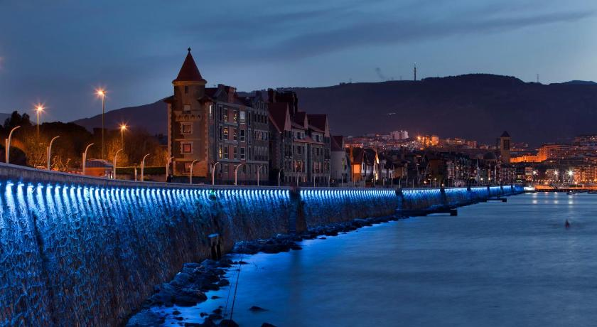 boutique hotels in basque country  191