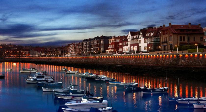 boutique hotels in basque country  192