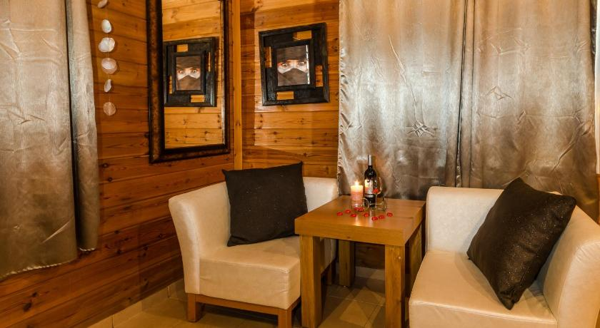 Chalet Moon Light Yavne'el