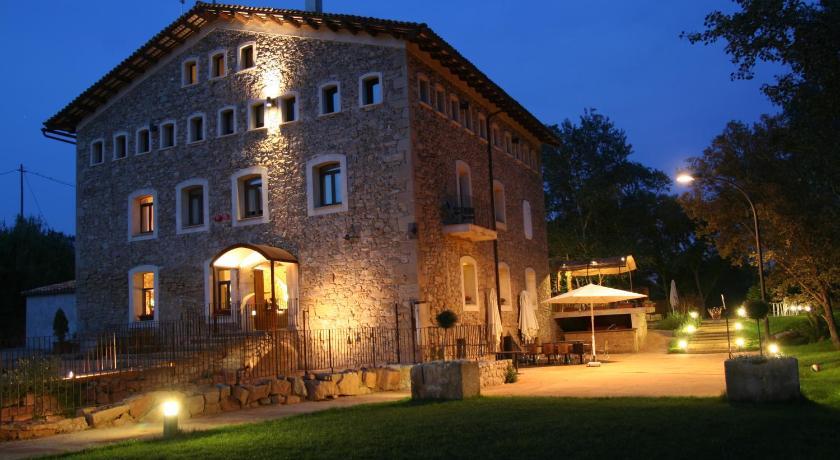 Molí Blanc Hotel-10781491
