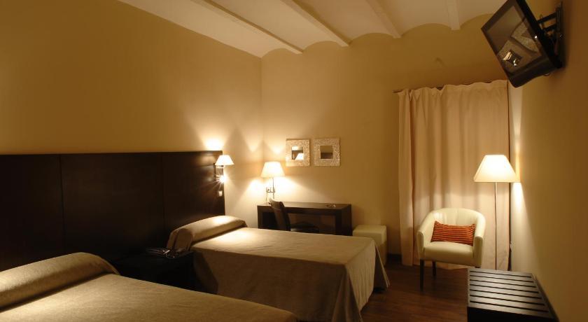 Molí Blanc Hotel-10781465