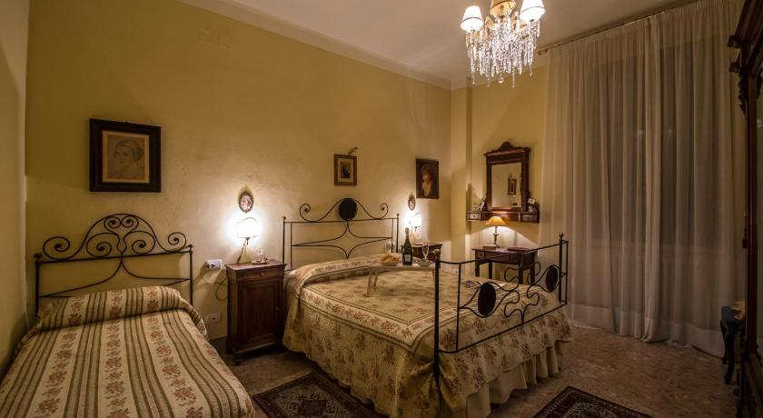 Double Room with Shared Bathroom Relais Buonfanti