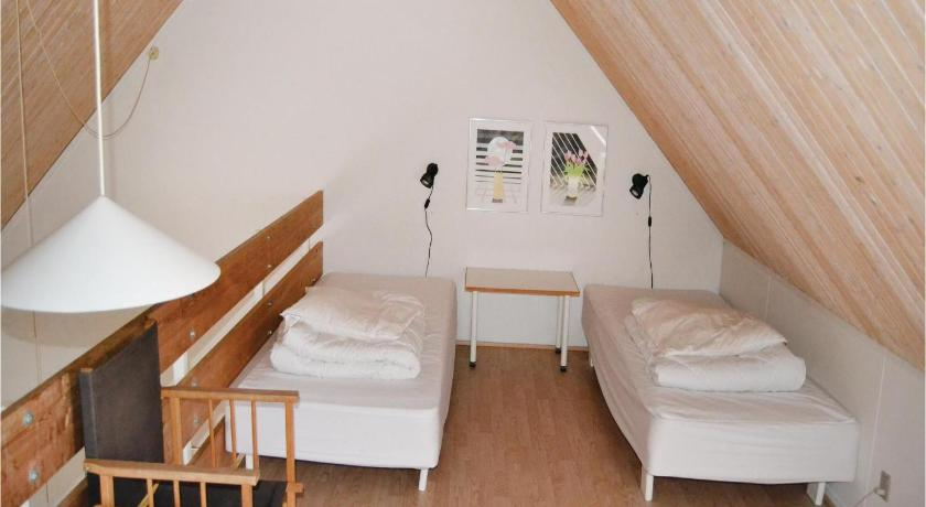 One-Bedroom Apartment Apartment Skagen *IV *