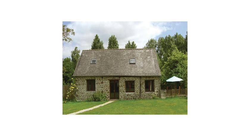 Two-Bedroom Holiday Home in Larchamp