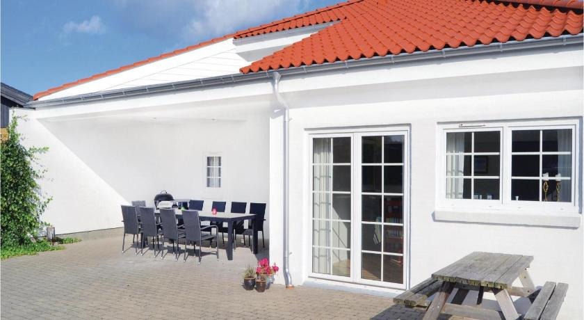 Holiday home Buttervej Skagen I