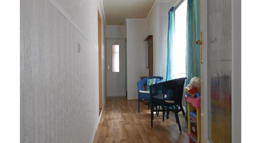 Apartment August-Bebel-Str. 19 Whng. C