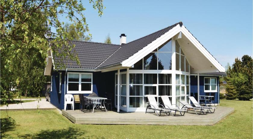 Holiday home Stolt Henriksvej III