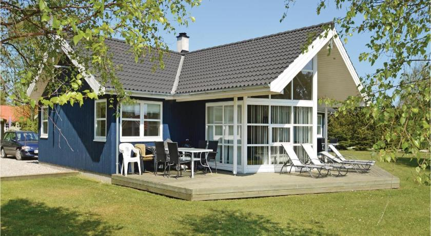 Exterior view Holiday home Stolt Henriksvej III