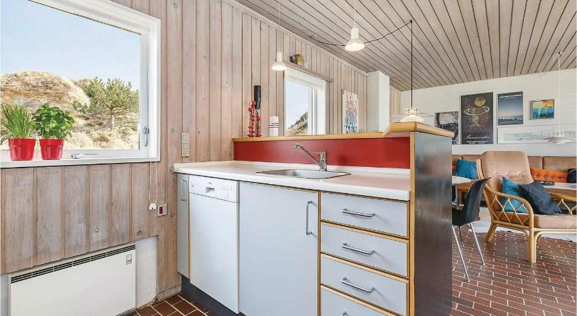 Studio Holiday Home in Pandrup