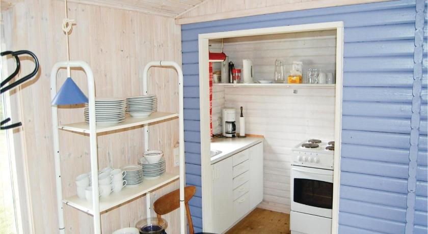 Holiday home Falkevej Idestrup XI