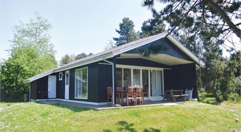 Holiday home Ristinge Sommerland Humble I