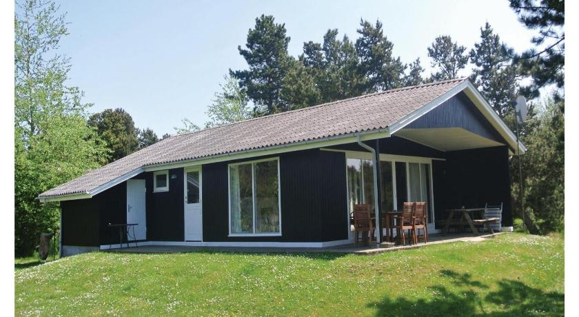 Udvendig Holiday home Ristinge Sommerland Humble I