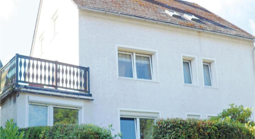 Two-Bedroom Apartment in Winterberg