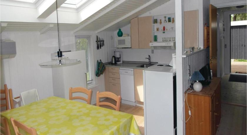 Holiday home Torndrup Strand Hals IV