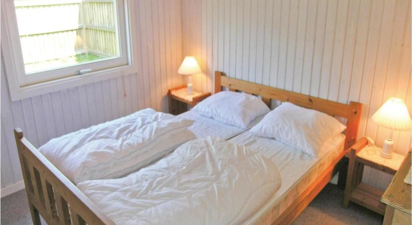 Four-Bedroom House - Guestroom Holiday home Ringvej