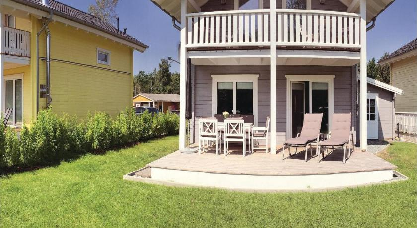 Holiday home Seeteufel 26