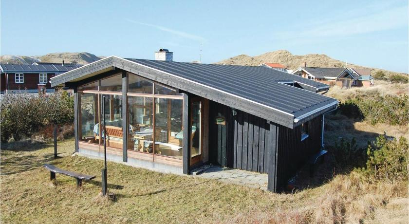 Exterior view Holiday home Tingodden IX