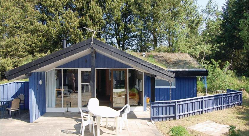 Holiday home Blokhus 18