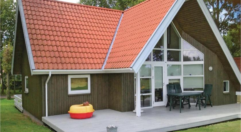 Holiday home Asperup 55
