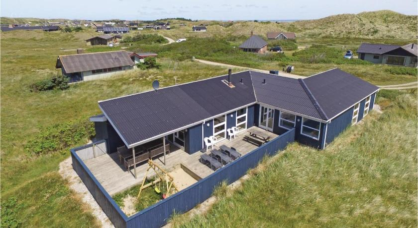 Holiday home Tingodden XII