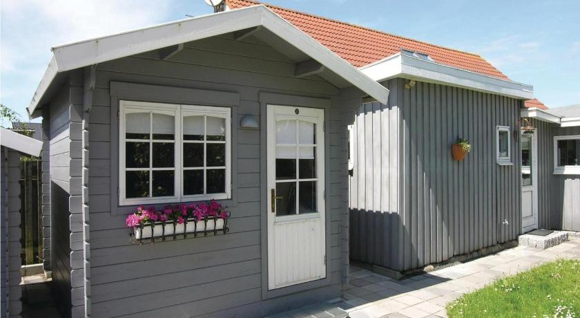One-Bedroom House Holiday home Østre Strandvej Otterup I