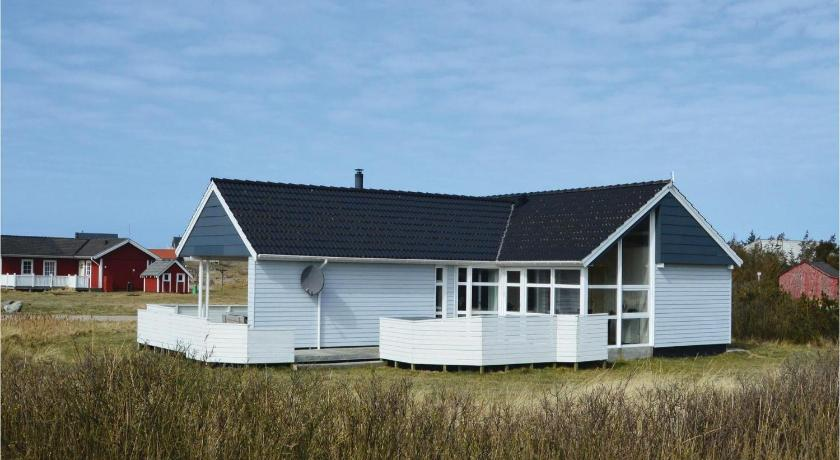 Holiday home Themisvej Harboøre XII