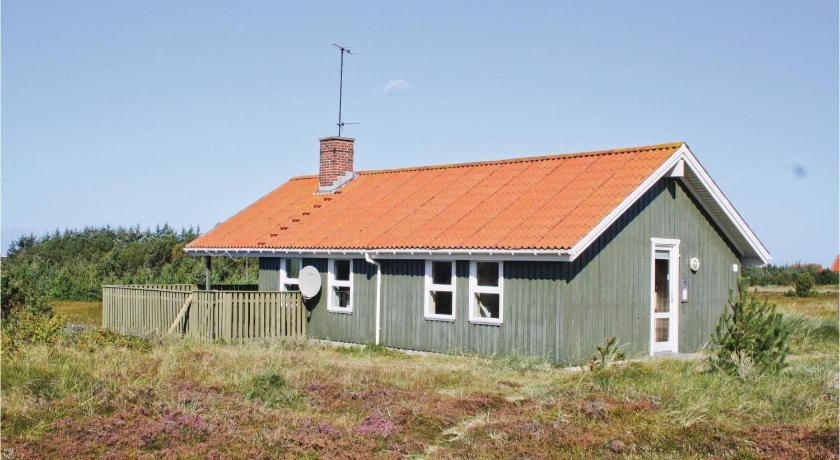 Holiday home Bavnbak Thisted II