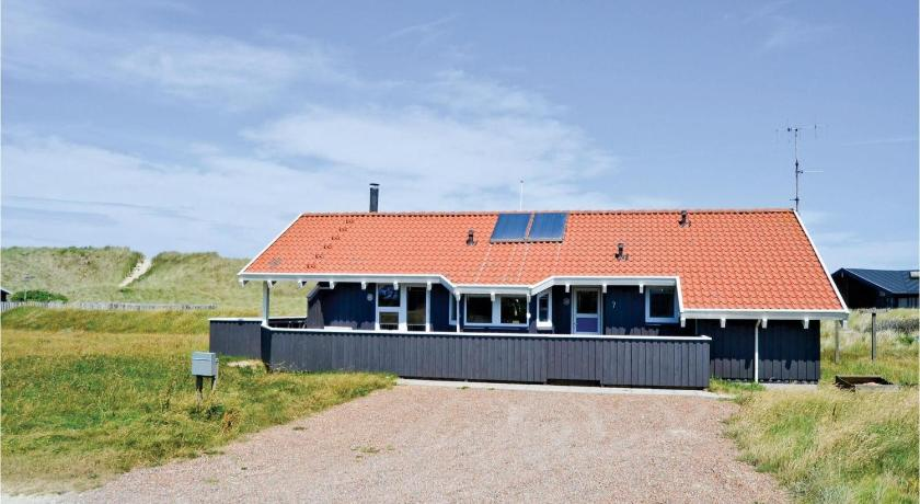 Holiday home Michel Broesvej