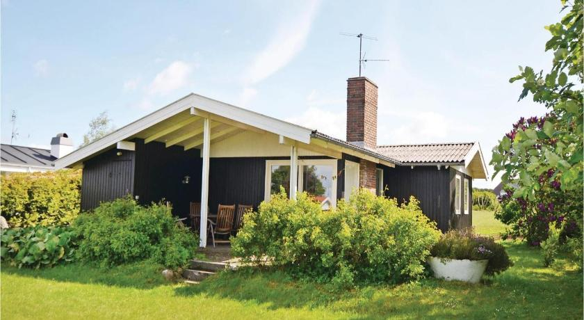 Udvendig Holiday home Faaborg 7