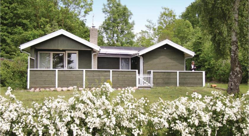 Holiday home Vesteragegyden Haarby X