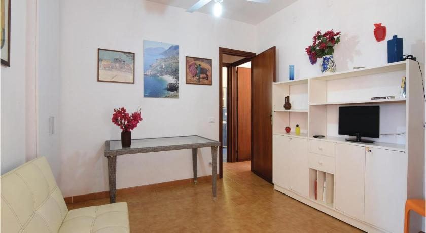 Two-Bedroom Holiday Home - Separate living room Villetta Tonnara
