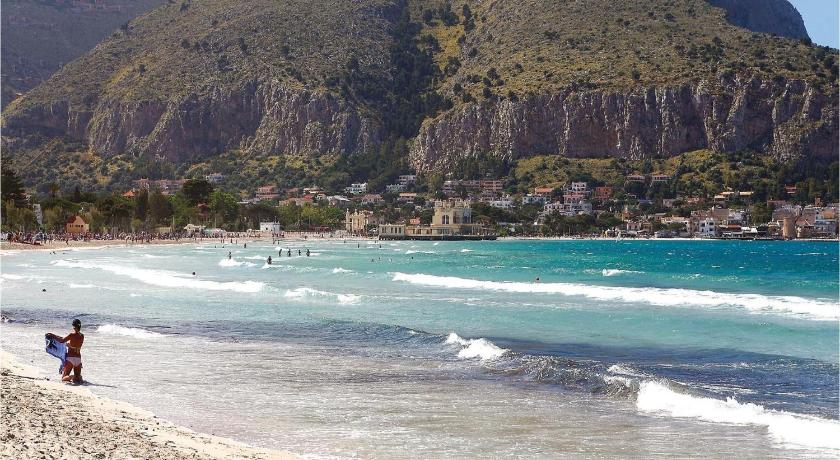 Two-Bedroom Apartment 0 in Mondello-Palermo (PA)