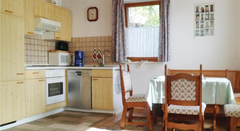 Three-Bedroom Holiday Home in Marienmunster