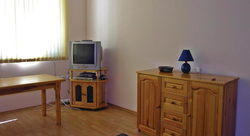 Holiday home Balchik Zona Karvuna II