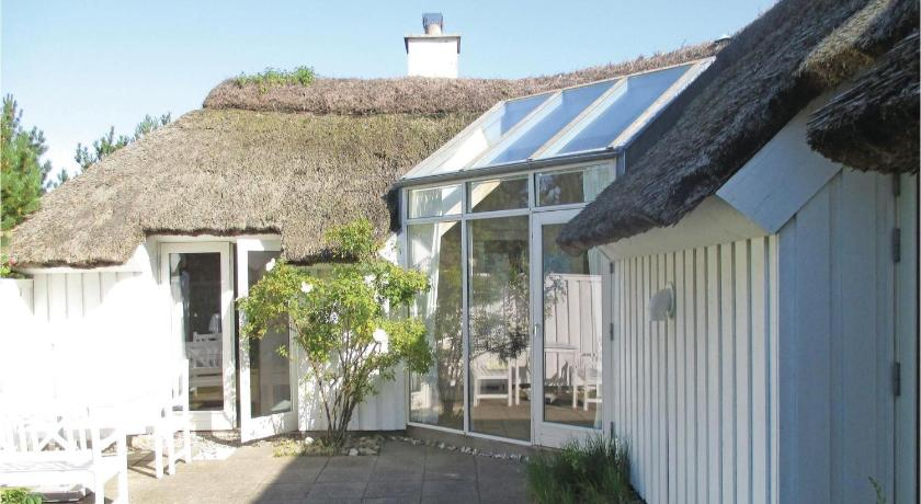 Holiday home Fjerritslev 45