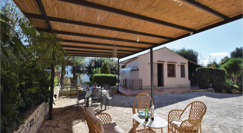 Studio Holiday Home in Castellammare D.G. TP