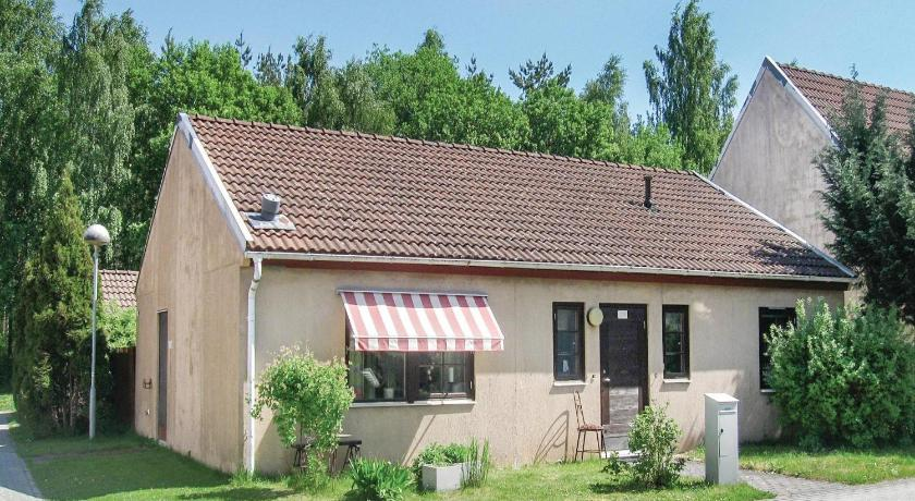 Holiday Home Visby with Patio 03