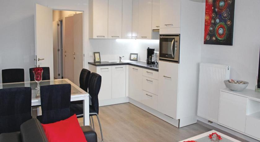 Holiday Apartment Residentie Crystal 07