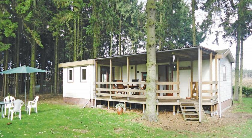 Holiday home Wachtebeke 256
