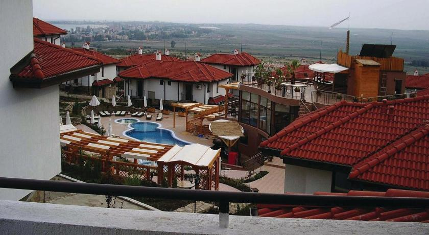 have Apartment Kosharitsa Village Bay View Villas III