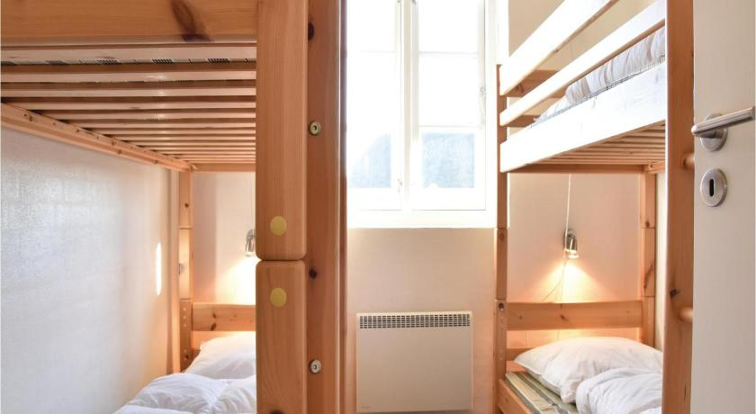Four-Bedroom Holiday home Ulfborg with a Sauna 06