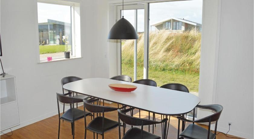 Holiday home Ringkøbing 47